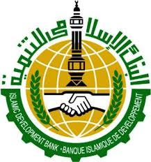Logo Banque islamique dev