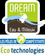 Logo Dream eau et milieu