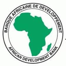 Logo banque africaine dev