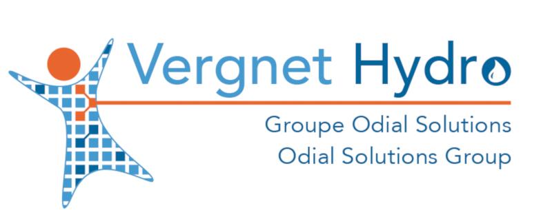 Logo VERGNET HYDRO