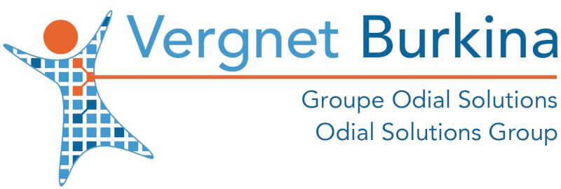 Logo VERGNET BURKINA