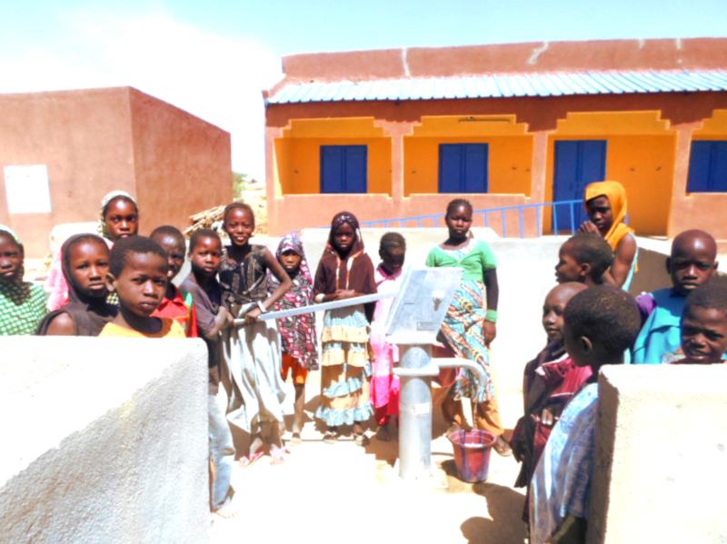 20190423 - Projet UNICEF GAO - MMA